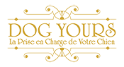 DOG YOURS BY SÉBASTIEN CABIROL